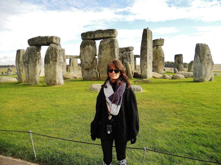 viaggiare nel mondo