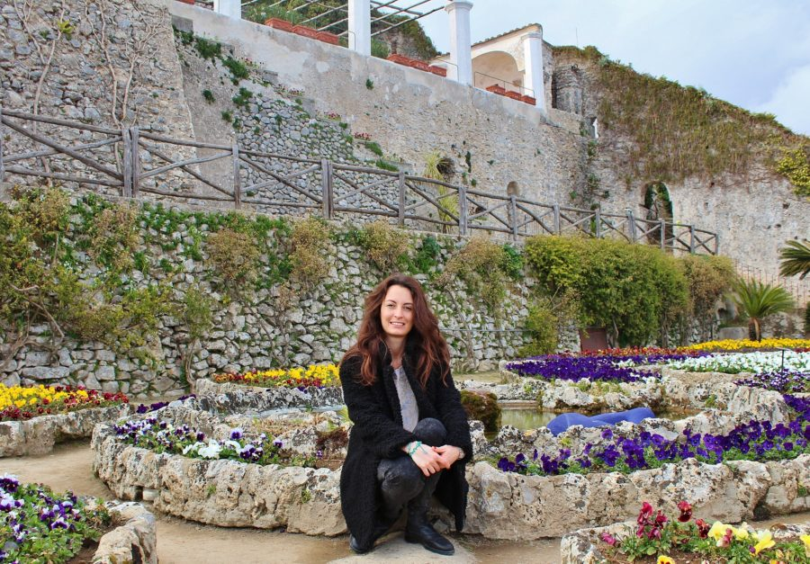 visitare i giardini in fiore