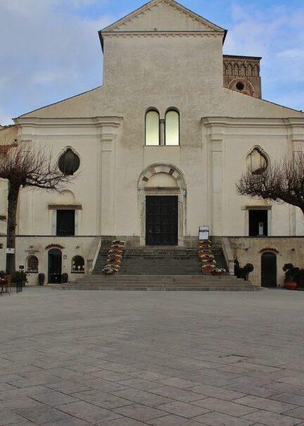il Duomo di Ravello