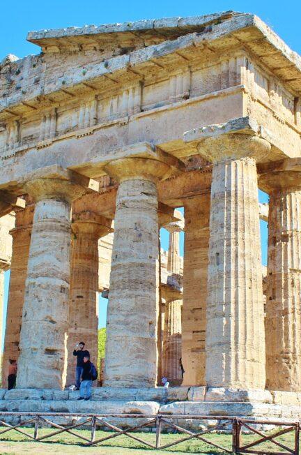 Antica Daunia: visita al parco archeologico di Herdonia