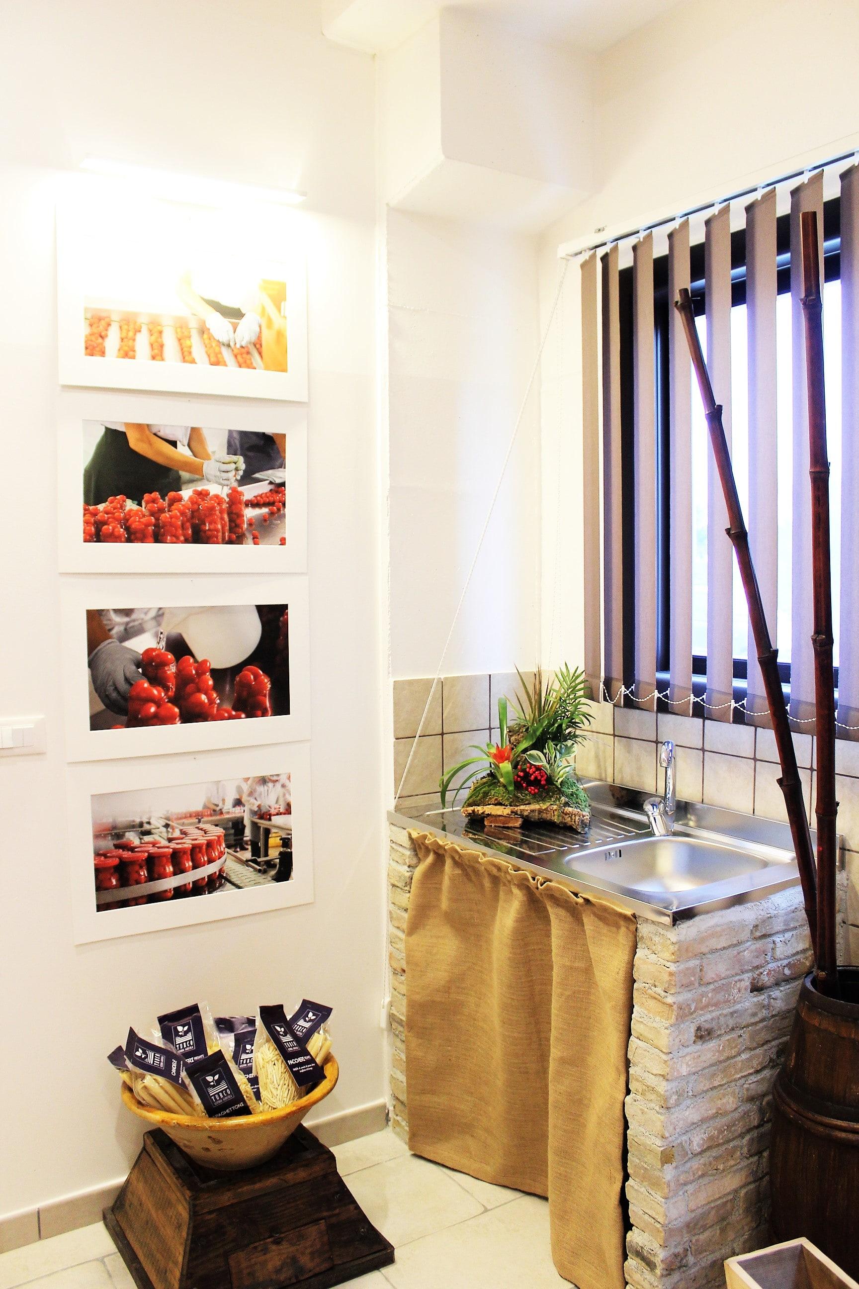 azienda turco boutique