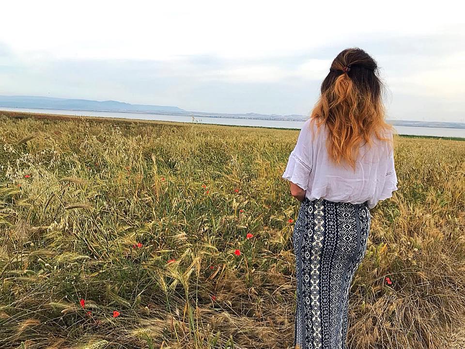 campi di grano gargano