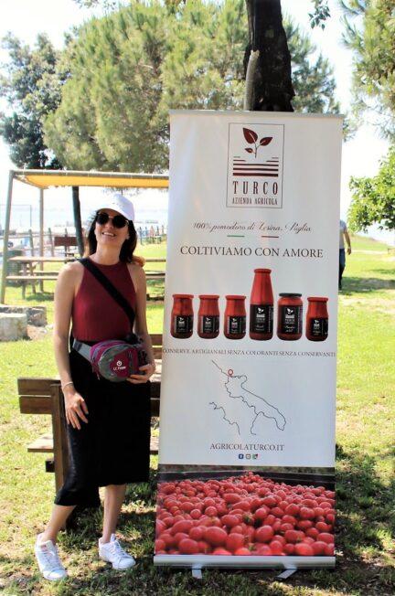 Lucera: itinerario enogastronomico in provincia di Foggia